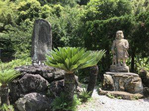 西郷隆盛記念碑